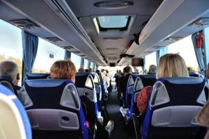 Voyage en autocar
